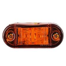 2.5 Oval Truck LED Front Side Rear Marker Lights Trailer Amber 10 ... 4 Led Optronics 2x4 Amber Bullseye Light For Trailers Marker Dorman Cab Roof Parking Marker Clearance Lights 5 Piece Kit 227d1320612977chnmarkerlighletsesomepicsem Intertional Harvester Ihc And Light Assemblies Best Clearance Lights Trucks Amazoncom Trucklite 8946a Oval Signalstat Replacement Lens Question About On Tool Box Archive Dodge Ram Forum Atomic Strobing Ford Truck Amber Aw Direct 2 X Side Marker Lights Clearance Lamp Red Amber Car Boat Trailer Led Lighting Foxy Lite Mini Round Installed Finally Enthusiasts Forums
