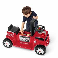 Radio Flyer Battery-Operated Fire Truck For 2 With Lights And Sounds ... Kid Trax Mossy Oak Ram 3500 Dually 12v Battery Powered Rideon Walmart Debuts Futuristic Truck 8998 Silverado Gm Full Size Truck Battery Cable Fix Rollplay Gmc Sierra Denali 12 Volt Battypowered Childrens Ride 24v Disney Princess Carriage Walmartcom 53 Fresh Of Ford F150 Teenage Mutant Ninja Turtles 6v Chuck The Talking Compartment My Orders 30 More Tesla Semi Electric Trucks Cleantechnica Power Wheels Ford F 150 On Sumacher Speedcharge Charger 1282 Amp