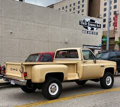 Long Bed Step Side! Love!!! | Pick Em Up Trucks! | Pinterest ...