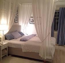 himmelbett zimmer schlafzimmer gestalten wohn schlafzimmer