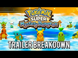Majin Lamp Super Mystery Dungeon by Pokemon Super Mystery Dungeon Travelbook Tv