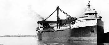 Edmund Fitzgerald Sinking Location by Remembering The Edmund Fitzgerald From Freighter To Famous