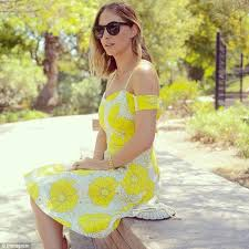 Super Blogger The Los Angeles Resident Founded Her Popular Blog In March 2008 And