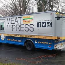 Meat The Press - Rochester Food Trucks - Roaming Hunger Eat Greek Food Truck Yelp Foodtruckrochesrwebsite City Bridge Meat The Press Rocerfoodmethepresstruckatwandas2 Copy Foodtruckrochestercity Skyline 2 Silhouette Js Fried Dough Rochester Food Trucks Roaming Hunger Pictures Upstairs Bistro Truck Cheap Eats Asian That Nods To Roc Rodeo Choice Events City Newspaper