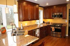 Kitchen Color Ideas With Cherry Cabinets Fresh Kitchen Wall Colors Ideas Or Cherry Wood Kitchen