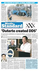 Manila Standard - 2017 February 21 - Tuesday By Manila Standard - Issuu Designcon The Iceman 2012 Review Hitman Absolution Ice Cream Truck Easter Egg Rooster Teeth Youtube Van For Gta San Andreas End Of The Road Purist High Score Death Pwc Kosovo Benchmarked Notebookchecknet Reviews 9to5toys New Gear Reviews And Deals Sonja Morgan Sonjatmorgan Twitter