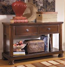 Norcastle Sofa Table Ashley Furniture by Dressers Furniture Definition Pictures