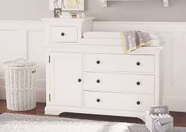 Babies R Us Dresser With Hutch by Table Pleasant Baby White Changing Table Dresser Pinterest Fab