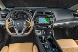 2018 Nissan Maxima in Lakeland Florida