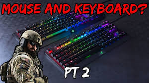 siege audio console rainbow six siege mouse and keyboard montage pt 2 ft onemind