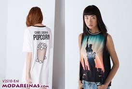 bershka si e social novedades en las camisetas bershka