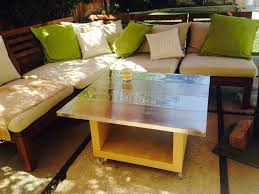 Ikea Sofa Table Lack by Lack Hack Stainless Steel Outdoor Table Ikea Hackers Ikea Hackers
