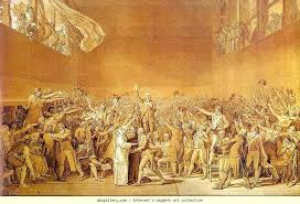 Law Economics Cycling Happy Birthday Jacques Louis David 1748 1825
