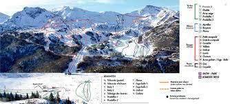 les monts d olmes trail map les mont d olmes
