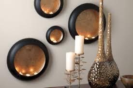 dekoideen wohnzimmer wände kreativ gestalten freshouse