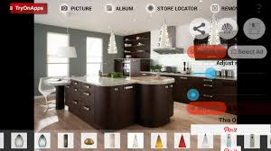 Room Decorating App