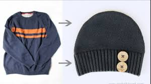 11 ways to reuse or recycle old sweaters learning process youtube