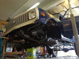 OL' Blue 5.3 LS Swap Part 7 | OL' BLUE '71 Chevy LS Engine Swap ... Www Lmctruck Com Chevrolet 1967 1972 Chevy Gmc Truck Parts Catalog 1971 C10 The Original Pickup Restoration Turbo Ls1 Part 2 Youtube How To Add Power Brakes Cheap 01966 Chevrolet Truck C20 C30 67 72 For Sale Save Our Oceans Suburban Kpc Airbag Suspension Install Truckin Magazine Bangshiftcom Big Block Chevy Rehab And Upgrades Camshaft Hot Rod Network 196372 Long Bed To Short Cversion Kit Installation Brothers