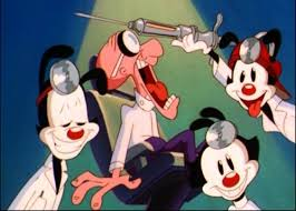 310 best it s time for animaniacs images on pinterest warner