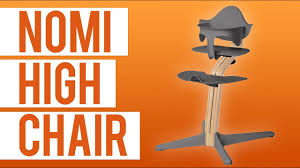 Nomi High Chair 2019 | First Look - YouTube Graco Ready2dine 2 In 1 Highchair Darla On Popscreen Blossom Fisher Price Best 4 High Chairs Reviews For Amazoncom Swiftfold High Chair Briar Baby Dlx 4in1 Seating System Paris Costway 3 Convertible Play Table Seat Top Products From Babies R Us 10 Chairs Of 2019 Moms Choice Aw2k Ingenuity Trio 3in1 Ridgedale Walmartcom Elite Braden 6in1 Taylor Bed Bath Beyond Diy Mommy 2table 6n1 Assembly Fianc Does My