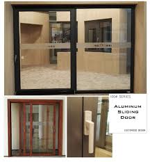 Sliding Glass Door Security Bar by Aluminium Sliding Window Decorative Window Security Bars Buy