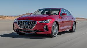 100 Motor Trend Truck Of The Year History Genesis G70 2019 Car Of The Finalist