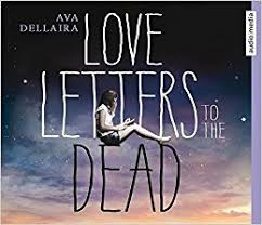 Love Letters to the Dead by Ava Dellaira Ideas Collection Love
