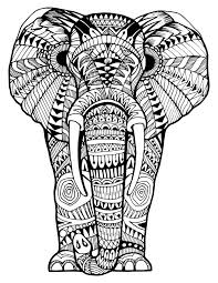 Check Out This Image From Our First Adult Coloring Book Stress Relieving Animals And Landscapes