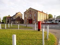 Waterbeach Baptist Church Geographorguk 36455