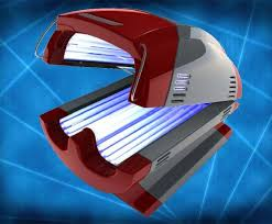 Sunboard Tanning Bed by Home Soliel Nu Tanning Salon