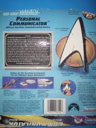 Star Trek The Next Generation Lower Decks by Totemic Artefacts Playmates Star Trek The Next Generation Part 3