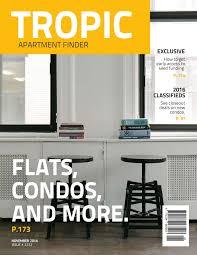 100 Free Interior Design Magazine Templates Cover S