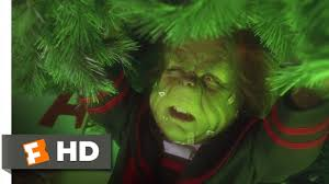 The Grinch Christmas Tree Quotes by How The Grinch Stole Christmas 3 9 Movie Clip I Christmas