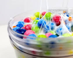 Excited To Share The Latest Addition My Etsy Shop Trix Cereal Slime