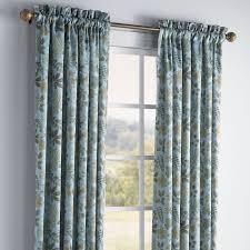 Eclipse Room Darkening Curtain Rod by Blinds U0026 Curtains Sun Zero Millennial Warwick Room Darkening