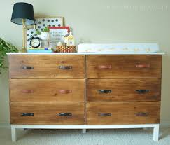 tarva 6 drawer dresser remodelaholic 25 ikea tarva chest hacks
