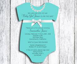 Baby Shower Cards Samples by Onesie Baby Shower Invitation Marialonghi Com
