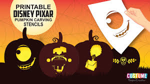 Disney Castle Pumpkin Pattern by Fun And Free Printable Themed Pumpkin Carving Stencils U2014 All For