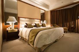 dekoration für das schlafzimmer ideen für romantische stimmung