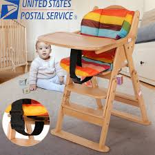 Details About Baby High Chair Wooden Stool Infant Feeding Children Toddler  Restaurant Natural Baby High Chair Infant Toddler Feeding Booster Seat Sittostep Skiphopcom Us 936 29 Offfoldable Doll Tableware Playset For Reborn Mellchan Dolls Accsoriesin Accsories From Connolly Ingenuity Smartserve 4in1 With Swing Kinder Line Beechwood And Grey Amazoncom Loveje Foldable Chairs Babies Kids Convertible Table Highchair Graco Blossom White 10 Best Of 20 Details About Wooden Stool Children Restaurant Natural One Year Toddler Girl Sits On Baby High Chair Drking A