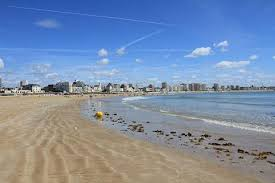 sables d olonne travel and tourism attractions and