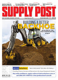 Supply Post West June 2016 By Supply Post Newspaper - Issuu China Good Backhoe Tire 195l24 Solid Suppliers And Manufacturers Rhtwentywheelscom Ditch Witch Backhoe R Trencher 2004 Freightliner Flu419 See Unimog Truck Loader Kids Video Impact Hammer Youtube Vmeer V430a Trencher Combo Dozer Blade Bob Cat Diesel 1995 Ford F 700 2000 Intertional 4700 Flatbed John Deere This 1000 Horsepower Bigblock Just Set A Speed Record 20150 Loading A Onto Truck Tyre Amazoncom Bruder Jcb 5cx Eco Toys Games