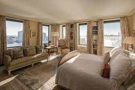 100 Manhattan Duplex A River House With A Rothschild Pedigree For 225