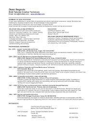 physical design engineer sle resume