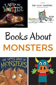 Books About Pumpkins Preschool by Books About Monsters