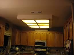 the best gallery fluorescent light covers for kitchen