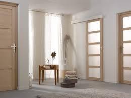 comment insonoriser une porte bien choisir sa porte intérieure leroy merlin