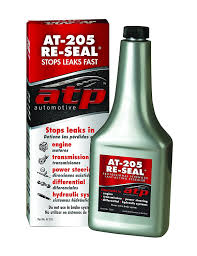 Leaking Outdoor Faucet In Winter by Amazon Com Atp At 205 Re Seal Stops Leaks 8 Ounce Bottle Automotive