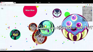 Agario Fancy Text Names