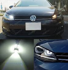 buy wholesale volkswagen golf7 drl daytime running light
